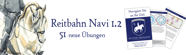 Reitbahn Navi 1.2