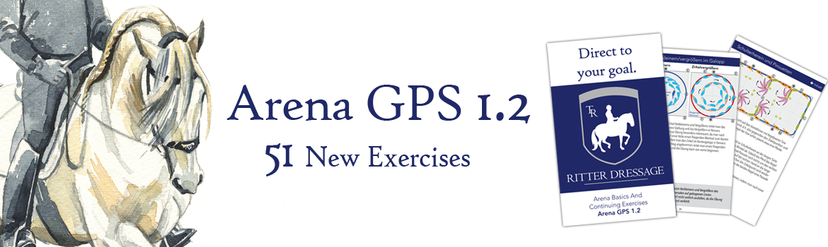 Arena GPS 1.2