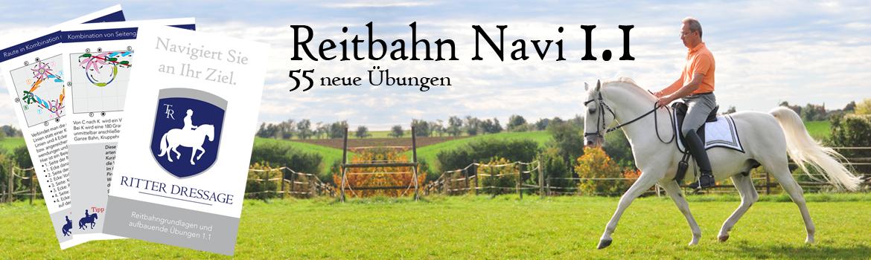 Reitbahn Navi 1.1